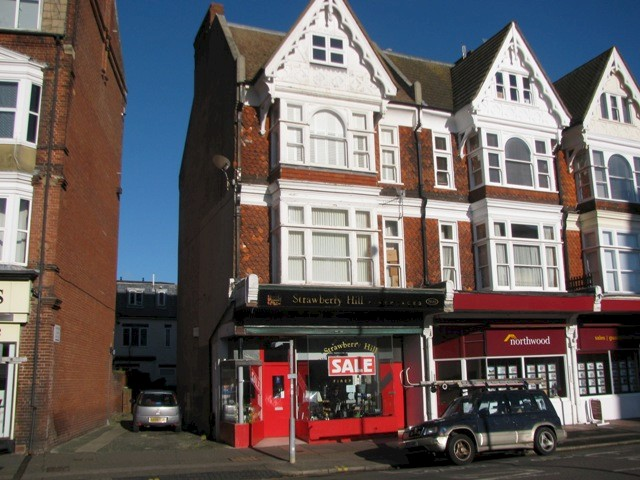 79 South Street, Eastbourne - now sold
