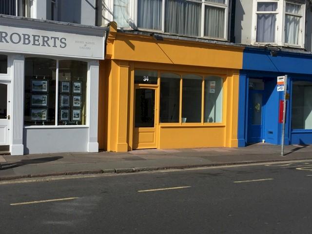 34 Cornfield Road, Eastbourne - now let