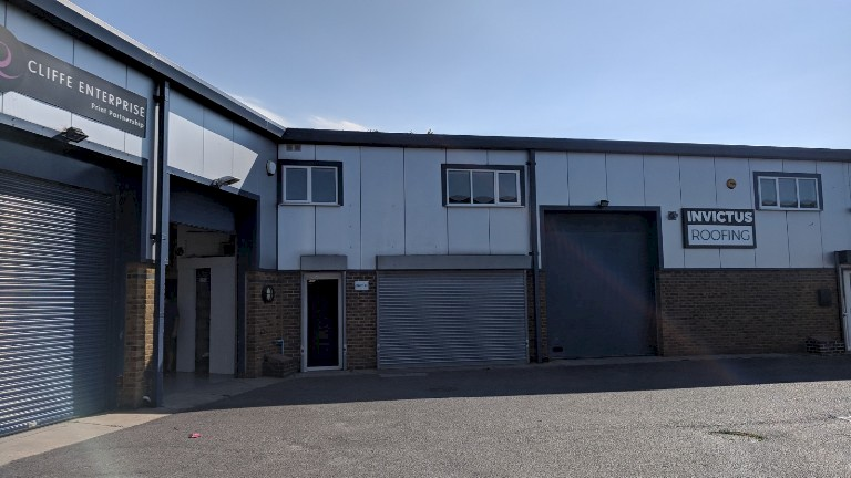 6E Southbourne Business Park, Eastbourne - now sold