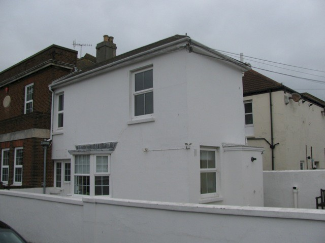 233a Seaside, Eastbourne - now let