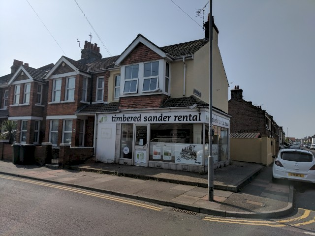 14 Channel View Road, Eastbourne - now let