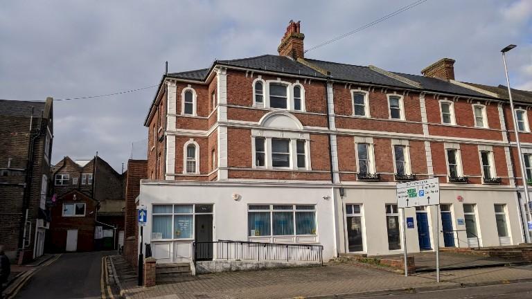 55 Gildredge Road, Eastbourne - now let