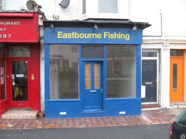 44 Seaside, Eastbourne - now let
