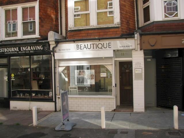 11 North Street, Eastbourne - now let