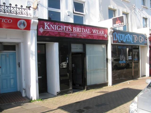 106 Cavendish Place, Eastbourne - now let