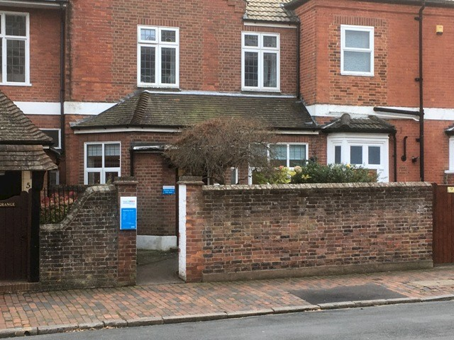 7 Furness Road, Eastbourne - now sold