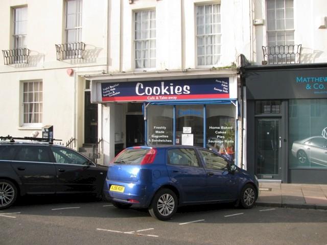 17 Cornfield Terrace, Eastbourne - lease sale completed