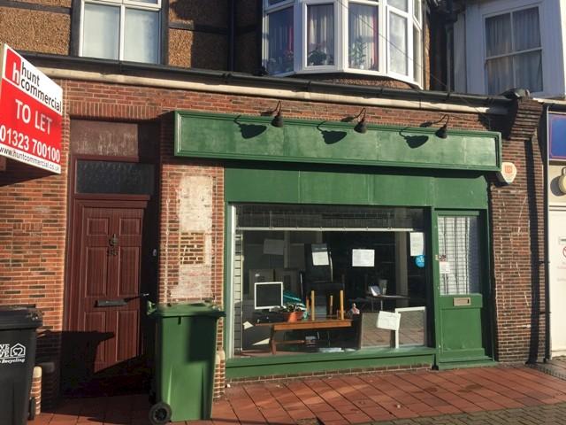 95 Cavendish Place, Eastbourne - now let