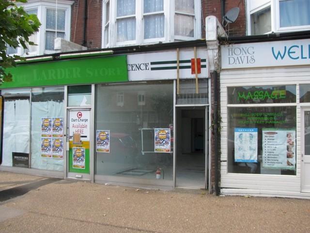 152 Seaside, Eastbourne - now let
