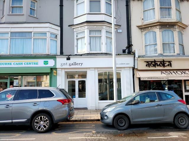 32 Cornfield Road, Eastbourne - now let