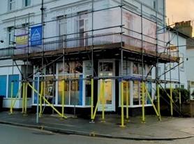 72 Cavendish Place, Eastbourne - now let