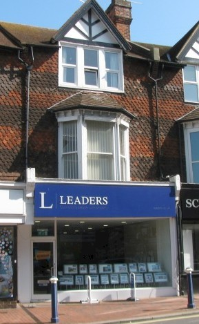 22 Grove Road, Eastbourne - now sold