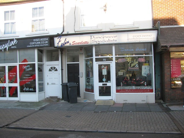 75 Cavendish Place, Eastbourne - now sold