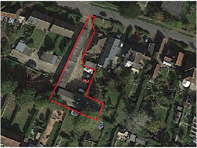 42a Mill Road, Mill Road Business Park, Hailsham - Now Sold