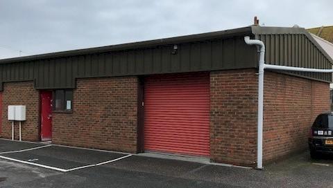 Unit 3 Glennys Estate, Latimer Road, Eastbourne - Now Let