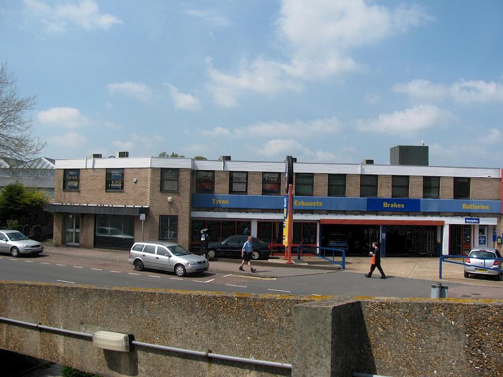 38A Ashford Road, Eastbourne - Now Let