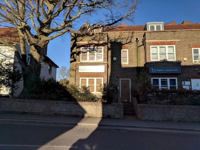 1 Town House Garden, Market Street, Hailsham - Now Let