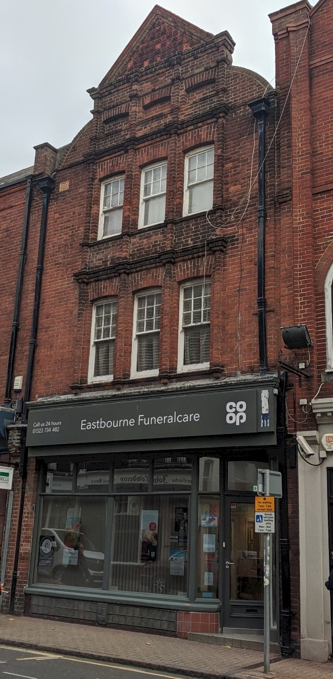 51 South Street, Eastbourne - Now Let
