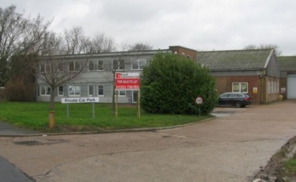 9 Faraday Close, Eastbourne - Now Sold