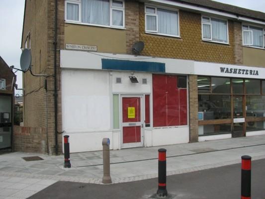 2 Winston Crescent, Eastbourne - Now Let