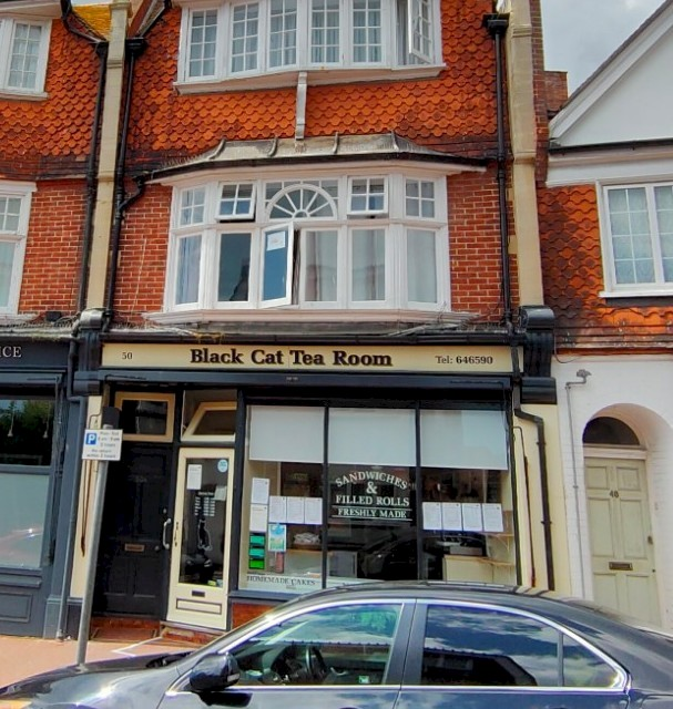 50 Meads Street, Eastbourne - Now Let
