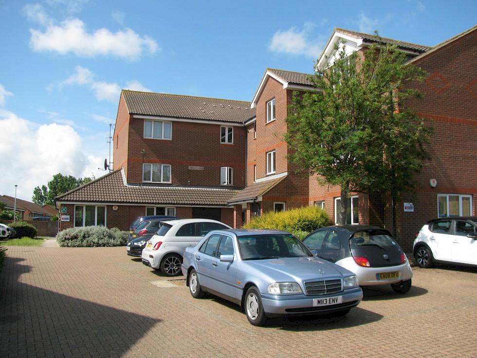 Limousin House, 4 Athelstan Close, Eastbourne - Now Let