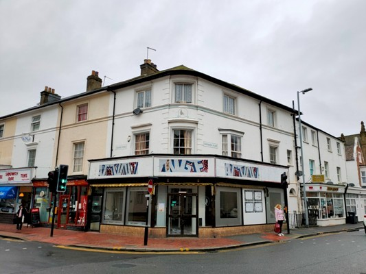 68a Seaside Road, Eastbourne - Now Sold