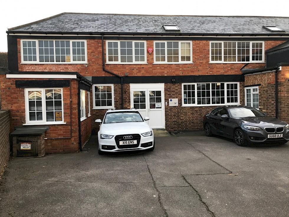 Lion Works, Sidley Road, Eastbourne, BN22 7HB - Now Sold