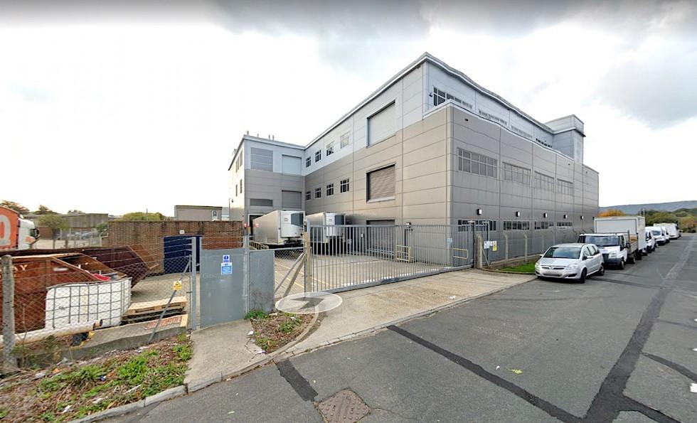 Former Teva Pharmaceutical Site, Brampton Road, Eastbourne