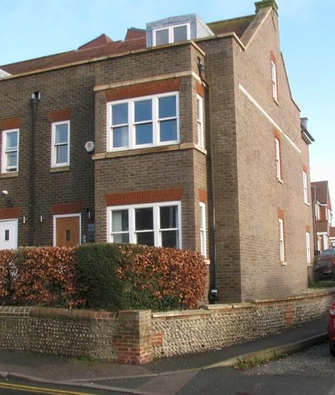 3 Townhouse Garden, Market Street, Hailsham - Now Sold