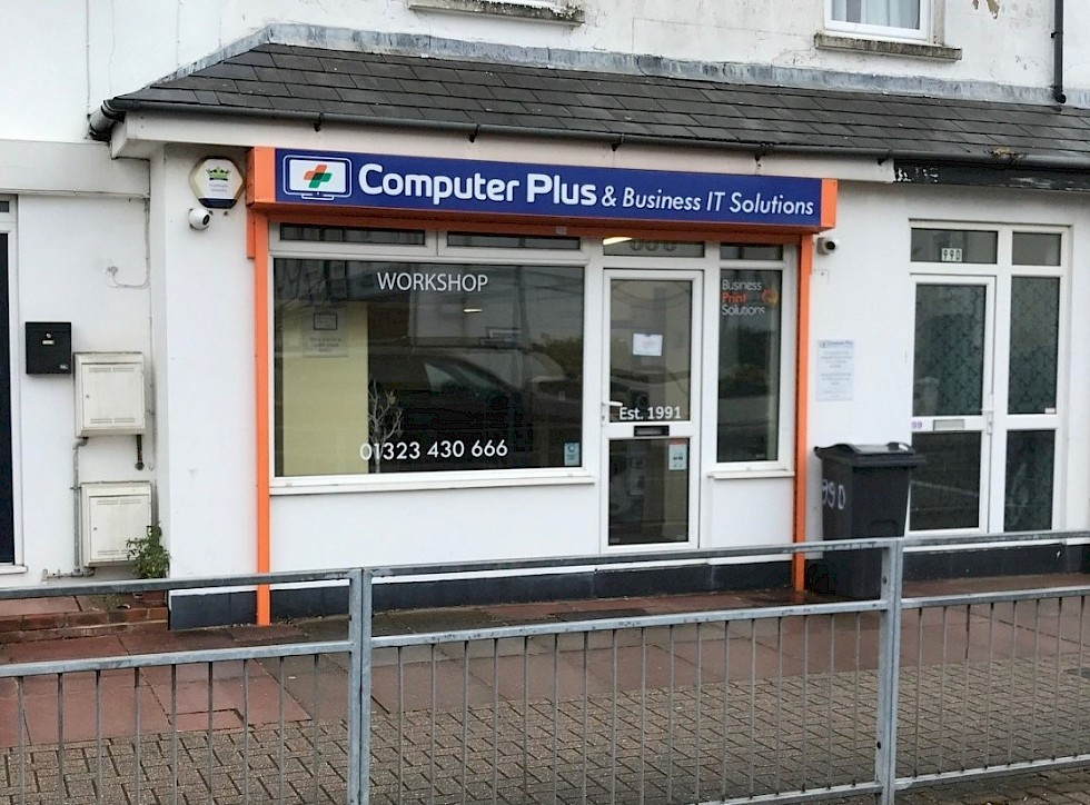 99c Cavendish Place, Eastbourne - Now Let